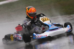 Devlin DeFrancesco claims a pair of top five results in Rotax Junior debut at FWT(Photo: DevlinDeFrancesco.com)