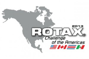Challenge of the Americas logo