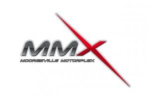 Mooresville Motorplex MMX logo