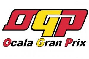 Ocala Grand Prix logo