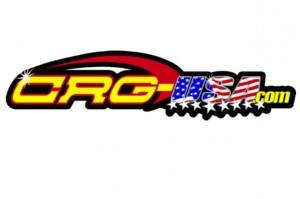 CRG-USA logo