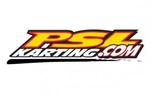 PSL Karting logo