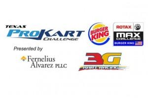 Texas ProKart Challenge logo