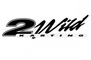 2Wild Karting logo
