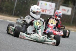 Kollin Stuart won his first FWT victory in Mini Max Sunday (Photo: Ken Johnson - FWT)
