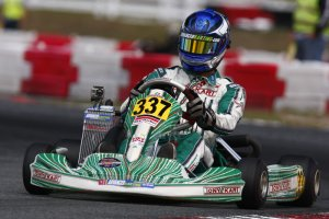Multi-time champion Danny Formal will offer his experience to up and coming drivers in the form of coaching (Photo: AdvancedKarting.com)
