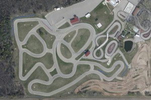 The US Air Motorsports Raceway will host the Midwest ProKart Challenge on May 31-June 2