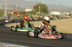 Texan Jordon Musser scored his first S4 Pro Tour victory in convincing fashion (Photo: On Track Promotions - otp.ca)