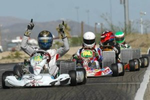SwedeTech sweeps top five in S2 (Photo: On Track Promotions - otp.ca)