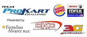 Texas ProKart Challenge-2013