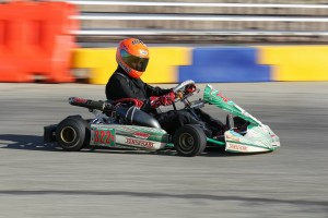Billy Musgrave has been strong in California PKC S1 competition, earning win four of the year (Photo: dromophotos.com)