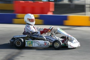 Don Whittington was another first time winner, claiming the top spot in S2 (Photo: dromophotos.com)