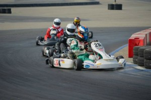Paul Bonilla decimated the competition in the PRD Grand Masters class Sunday (Photo: Joe Stalker - LAKC)