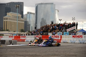 Superkarts! USA has announced the Priority Pre-Entry Program for the 2013 SuperNationals, expected to be the biggest event to date (Photo: On Track Promotions - otp.ca)