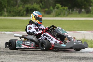 Chris Jennings scored double wins in the S4 Masters category (Photo: dreamscaptured.net)