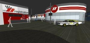 Octane Raceway